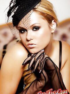 Angelina Armani